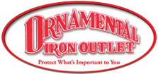 Ornamental Iron | Serving Sacramento, Roseville, Rocklin, Granite Bay